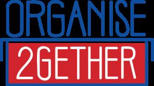 Organise2Gether logo